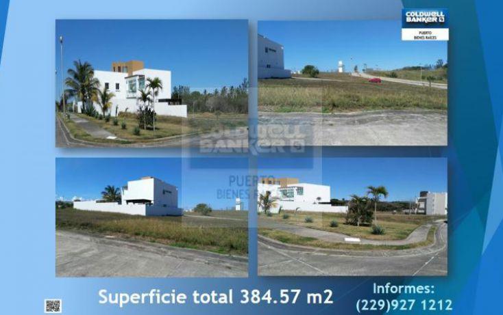 Foto de terreno habitacional en venta en real mandinga 23, alvarado centro, alvarado, veracruz, 1756718 no 02