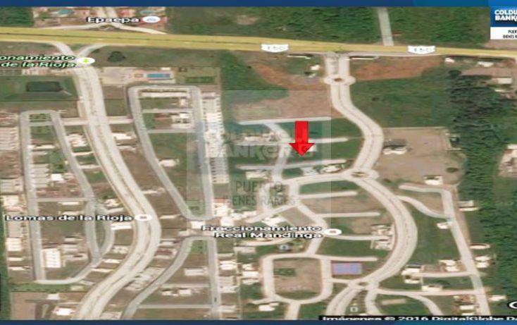 Foto de terreno habitacional en venta en real mandinga 23, alvarado centro, alvarado, veracruz, 1756718 no 04
