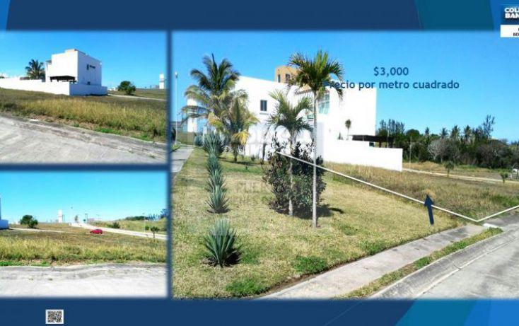 Foto de terreno habitacional en venta en real mandinga 23, alvarado centro, alvarado, veracruz, 1756718 no 05