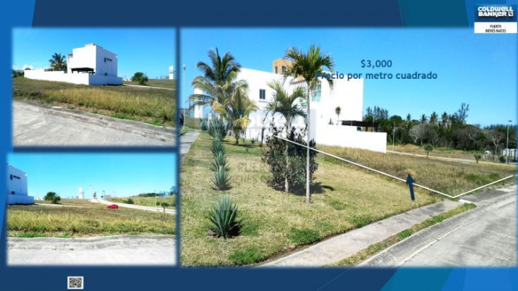 Foto de terreno habitacional en venta en real mandinga 23, alvarado centro, alvarado, veracruz de ignacio de la llave, 1756718 No. 05