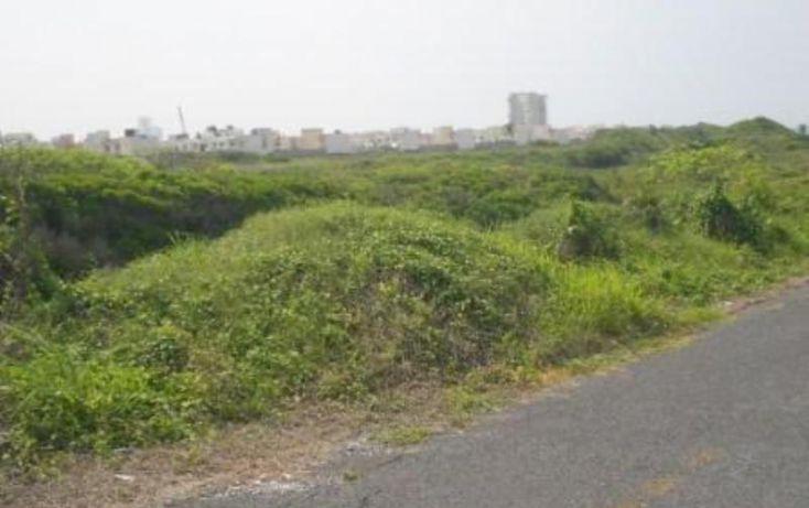 Foto de terreno comercial en venta en real mandinga, alvarado centro, alvarado, veracruz, 972025 no 05