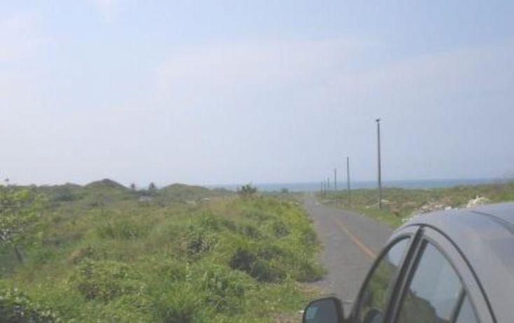Foto de terreno comercial en venta en real mandinga, alvarado centro, alvarado, veracruz, 972025 no 06