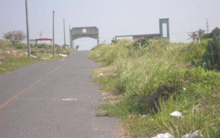 Foto de terreno comercial en venta en real mandinga, alvarado centro, alvarado, veracruz, 972025 no 10