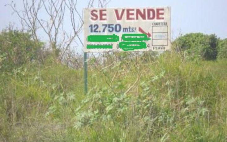 Foto de terreno comercial en venta en real mandinga, alvarado centro, alvarado, veracruz, 972025 no 11