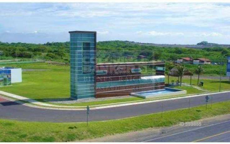 Foto de terreno habitacional en venta en, real mandinga, alvarado, veracruz, 1237943 no 02