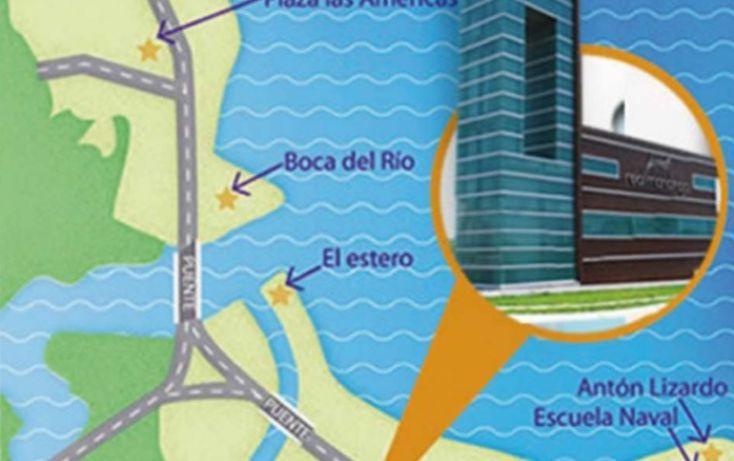 Foto de terreno habitacional en venta en, real mandinga, alvarado, veracruz, 1237943 no 03