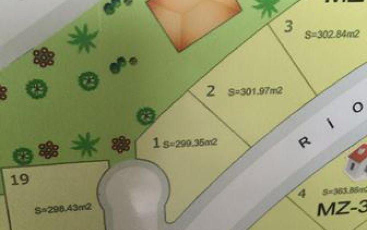Foto de terreno habitacional en venta en, real mandinga, alvarado, veracruz, 1724856 no 02