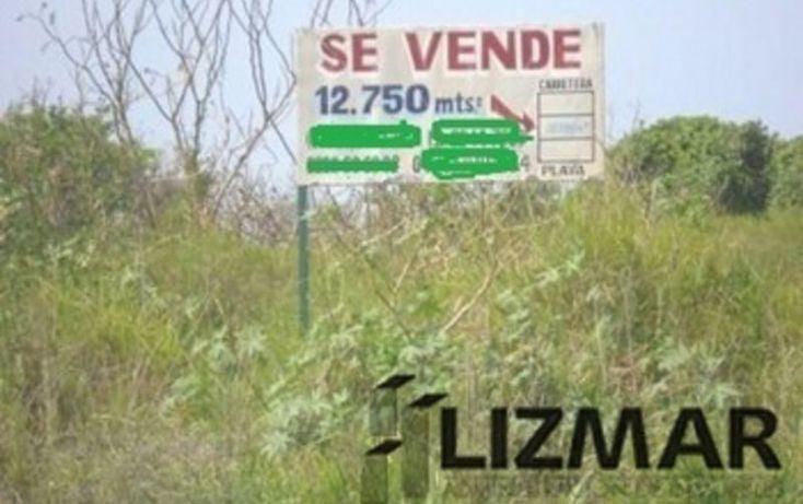 Foto de terreno habitacional en venta en, real mandinga, alvarado, veracruz, 1975228 no 02