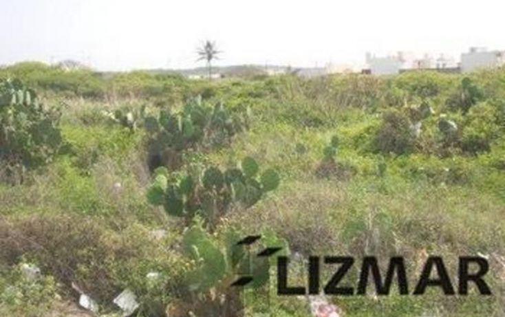 Foto de terreno habitacional en venta en, real mandinga, alvarado, veracruz, 1975228 no 08