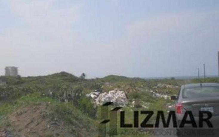 Foto de terreno habitacional en venta en, real mandinga, alvarado, veracruz, 1975228 no 09