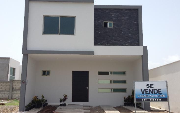 Foto de casa en venta en  , real mandinga, alvarado, veracruz de ignacio de la llave, 1130843 No. 02