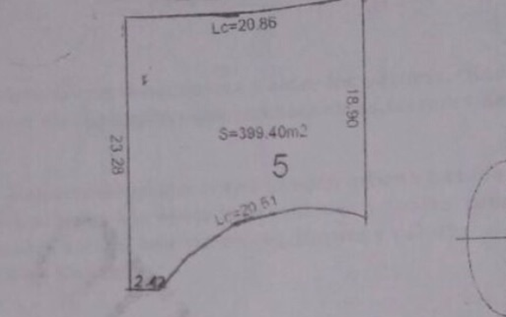 Foto de terreno habitacional en venta en  , real mandinga, alvarado, veracruz de ignacio de la llave, 1237943 No. 07