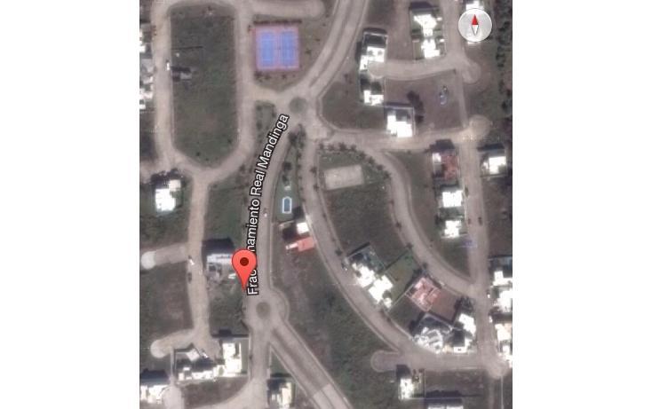 Foto de terreno habitacional en venta en  , real mandinga, alvarado, veracruz de ignacio de la llave, 1237943 No. 09