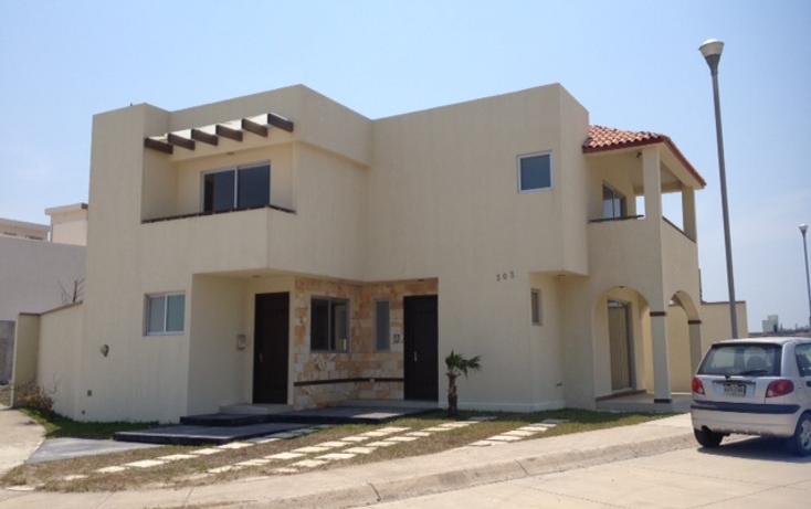 Foto de casa en venta en  , real mandinga, alvarado, veracruz de ignacio de la llave, 1270853 No. 01