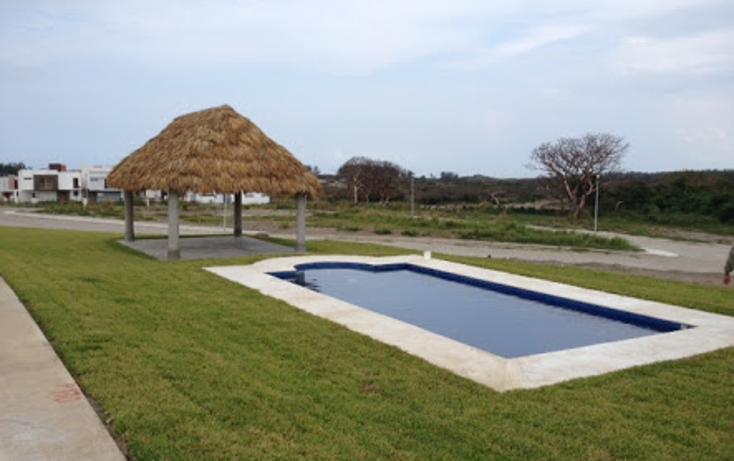 Foto de terreno habitacional en venta en  , real mandinga, alvarado, veracruz de ignacio de la llave, 1384313 No. 02
