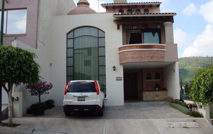 Foto de casa en venta en, real mil cumbres, morelia, michoacán de ocampo, 1281547 no 04