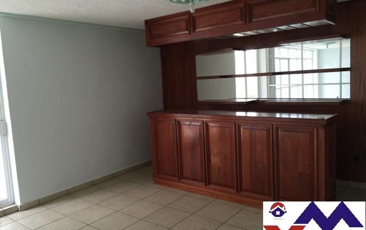 Foto de casa en venta en  , real mil cumbres, morelia, michoacán de ocampo, 1397667 No. 05