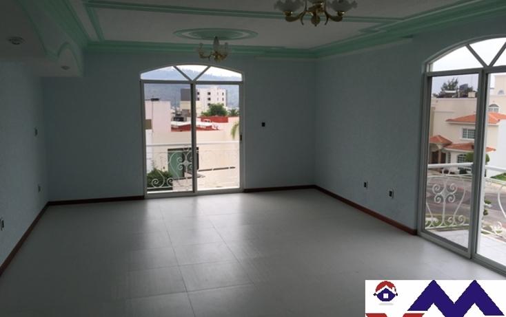 Foto de casa en venta en  , real mil cumbres, morelia, michoacán de ocampo, 1397667 No. 11