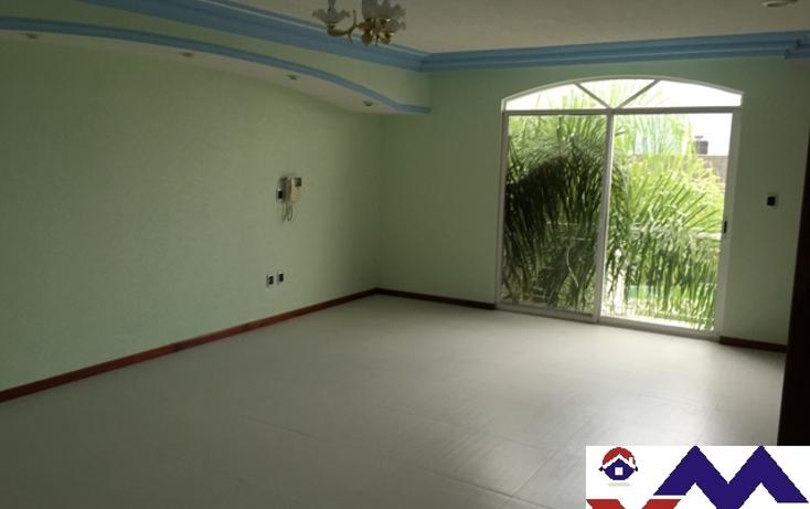 Foto de casa en venta en  , real mil cumbres, morelia, michoacán de ocampo, 1397667 No. 13