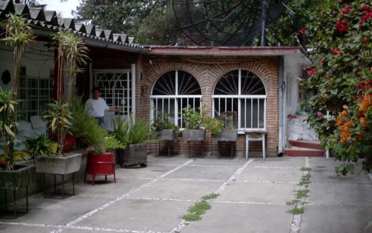 Foto de casa en venta en  , real monte casino, huitzilac, morelos, 1200561 No. 01