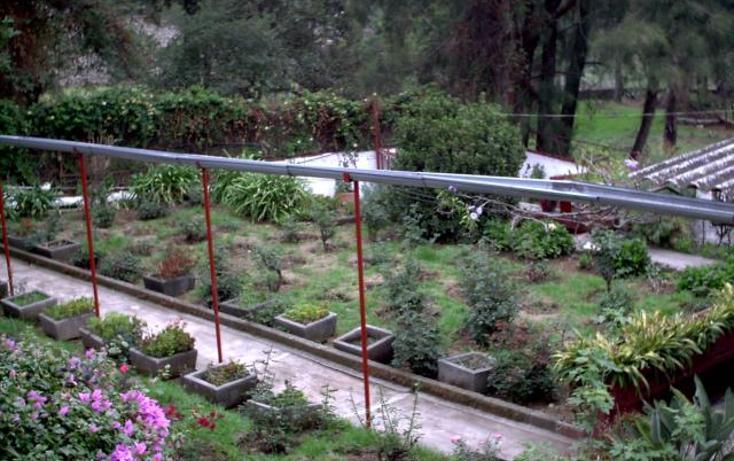 Foto de casa en venta en  , real monte casino, huitzilac, morelos, 1200561 No. 02