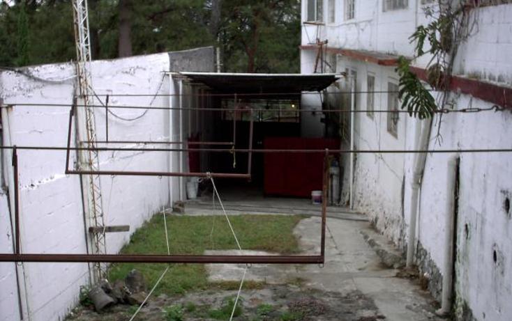 Foto de casa en venta en  , real monte casino, huitzilac, morelos, 1200561 No. 05
