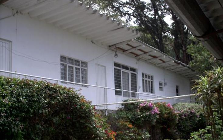 Foto de casa en venta en  , real monte casino, huitzilac, morelos, 1200561 No. 06