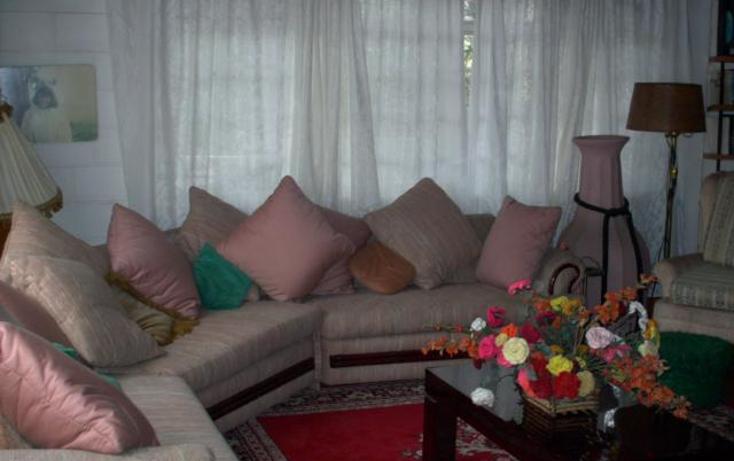 Foto de casa en venta en  , real monte casino, huitzilac, morelos, 1200561 No. 11