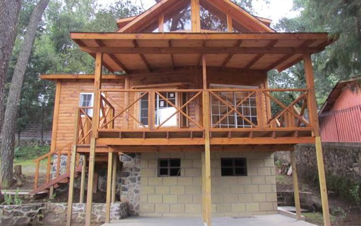 Foto de casa en venta en  , real monte casino, huitzilac, morelos, 1225999 No. 01