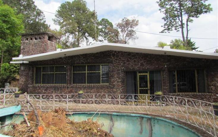 Foto de casa en venta en  , real monte casino, huitzilac, morelos, 1280413 No. 05