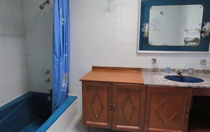 Foto de casa en venta en  , real monte casino, huitzilac, morelos, 1280413 No. 18
