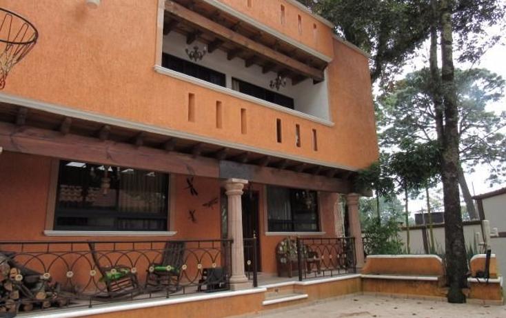 Foto de casa en renta en  , real monte casino, huitzilac, morelos, 1290817 No. 01