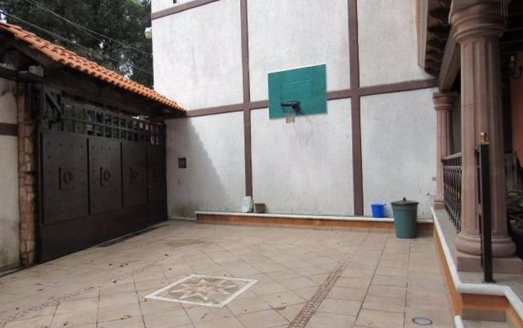 Foto de casa en renta en  , real monte casino, huitzilac, morelos, 1290817 No. 02