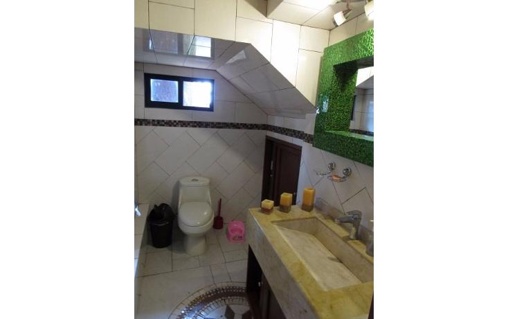Foto de casa en renta en  , real monte casino, huitzilac, morelos, 1290817 No. 09