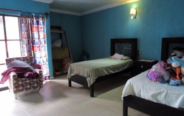 Foto de casa en renta en  , real monte casino, huitzilac, morelos, 1290817 No. 14