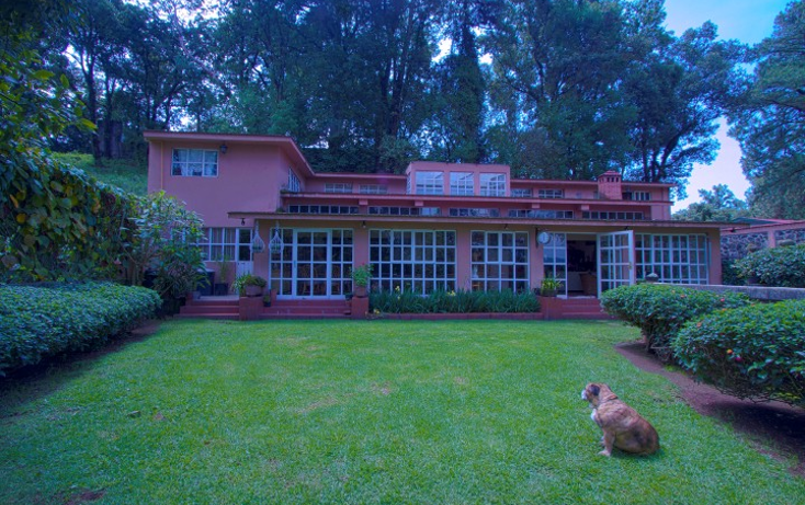 Foto de casa en venta en  , real monte casino, huitzilac, morelos, 1419019 No. 02