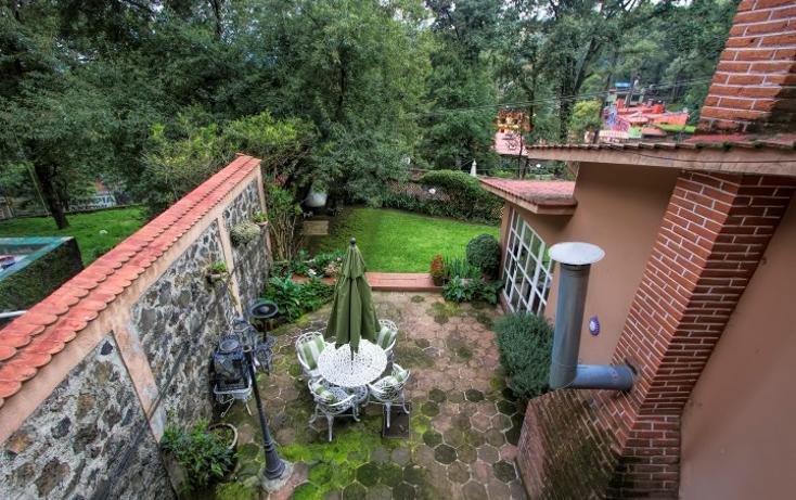 Foto de casa en venta en  , real monte casino, huitzilac, morelos, 1419019 No. 03