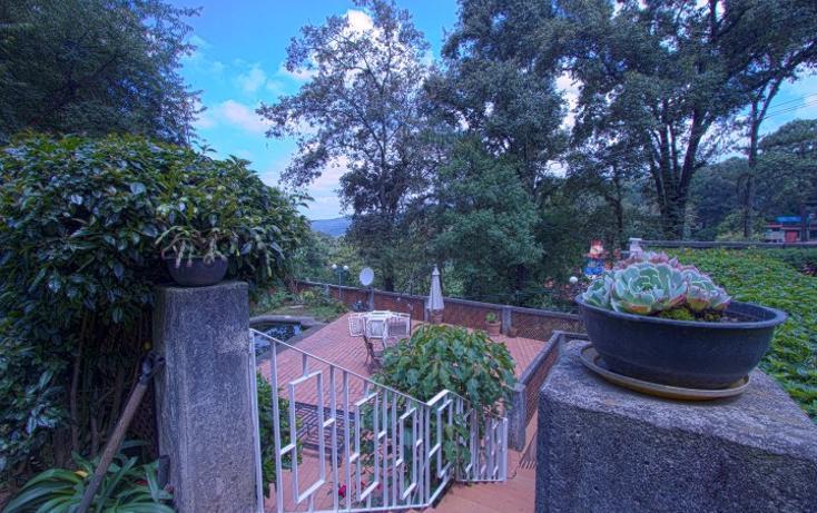 Foto de casa en venta en  , real monte casino, huitzilac, morelos, 1419019 No. 04