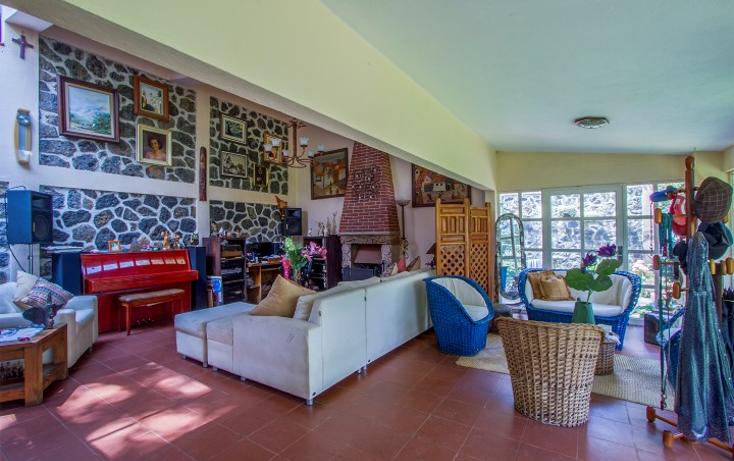 Foto de casa en venta en  , real monte casino, huitzilac, morelos, 1419019 No. 07