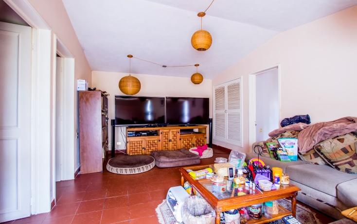 Foto de casa en venta en  , real monte casino, huitzilac, morelos, 1419019 No. 09