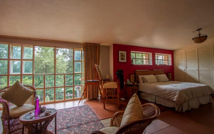 Foto de casa en venta en  , real monte casino, huitzilac, morelos, 1419019 No. 10