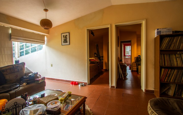 Foto de casa en venta en  , real monte casino, huitzilac, morelos, 1419019 No. 11