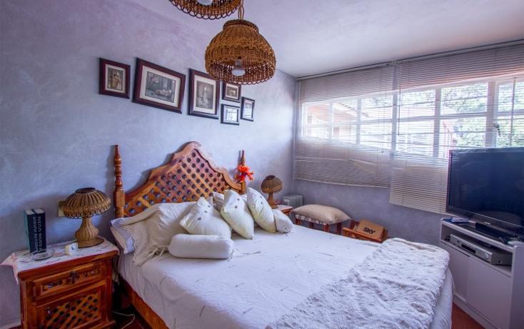 Foto de casa en venta en  , real monte casino, huitzilac, morelos, 1419019 No. 14