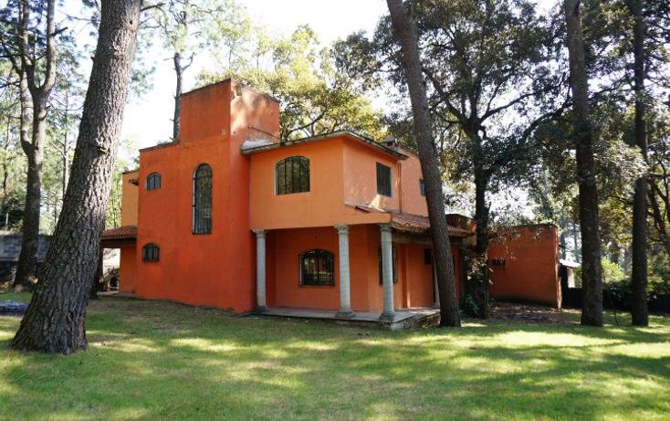 Foto de casa en venta en  , real monte casino, huitzilac, morelos, 1640688 No. 01