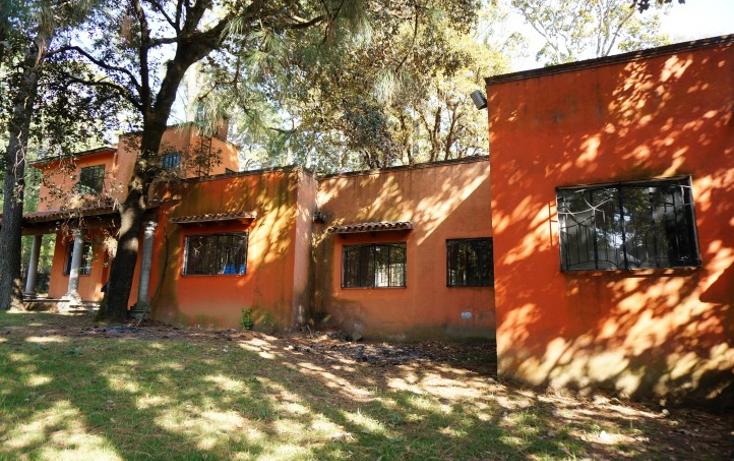 Foto de casa en venta en  , real monte casino, huitzilac, morelos, 1640688 No. 02