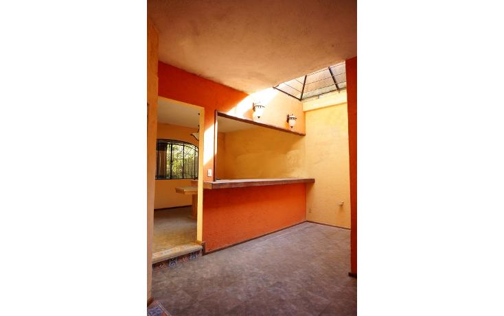 Foto de casa en venta en  , real monte casino, huitzilac, morelos, 1640688 No. 09