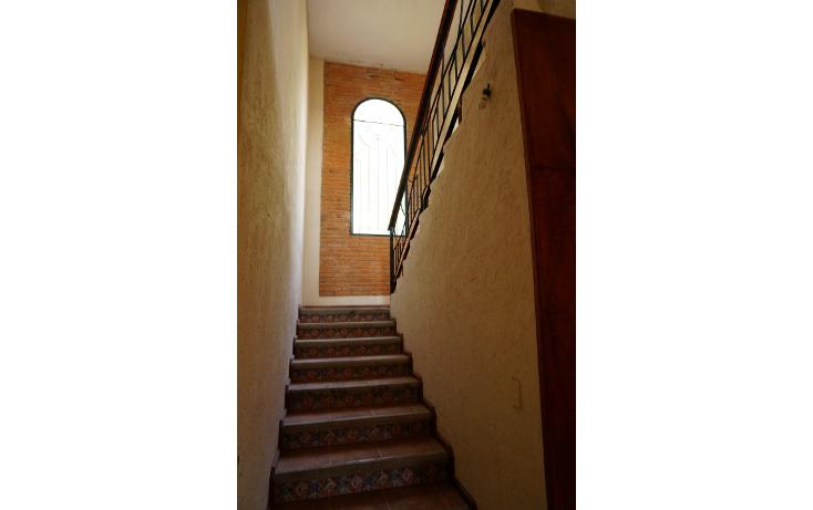 Foto de casa en venta en  , real monte casino, huitzilac, morelos, 1640688 No. 14