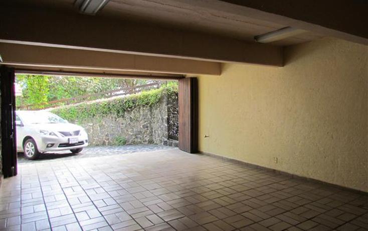 Foto de casa en venta en  , real monte casino, huitzilac, morelos, 1748336 No. 04
