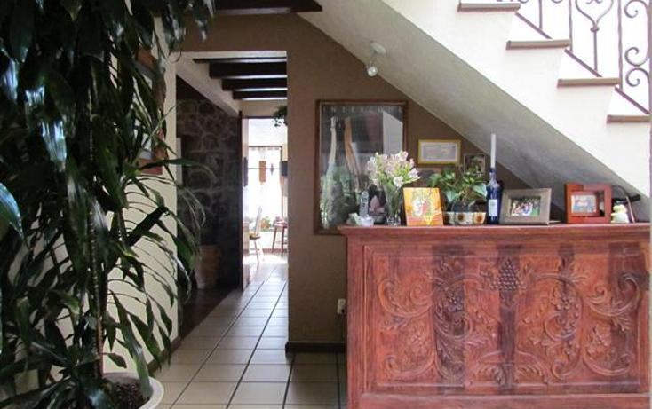 Foto de casa en venta en, real monte casino, huitzilac, morelos, 1748336 no 11