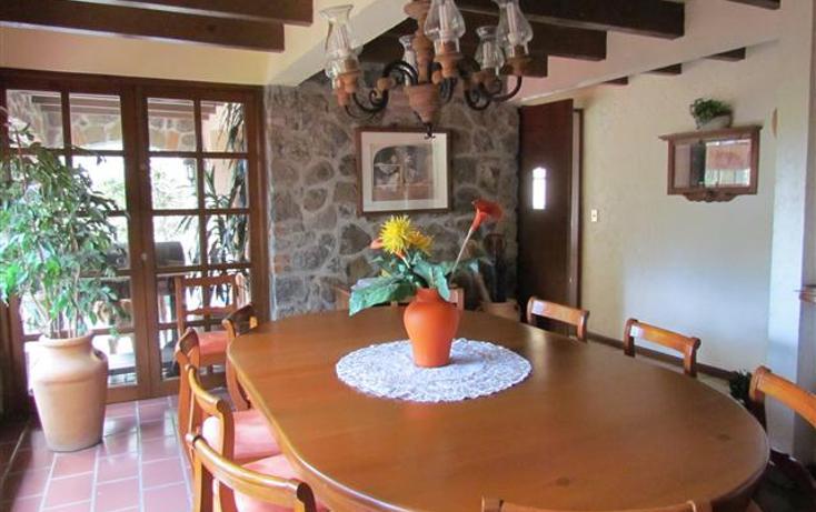 Foto de casa en venta en  , real monte casino, huitzilac, morelos, 1748336 No. 13